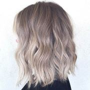 long bob hairstyles - beautiful
