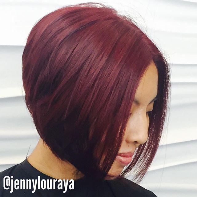 22 Cute Amp Classy Inverted Bob Hairstyles Pretty Designs