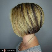 layered bob hairstyle ideas