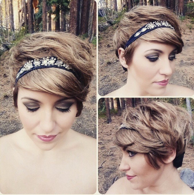 19 Cute Wavy Amp Curly Pixie Cuts For Short Hair Pretty