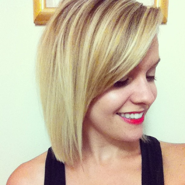 22 Chic Bob Hairstyles With Bangs Pretty Designs