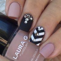 25 Cute Matte Nail Designs You Will Love - Pretty Designs