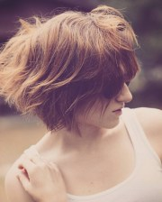 pretty and easy short hairstyles