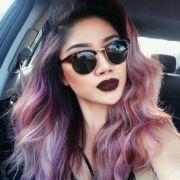 cool pastel hair color ideas