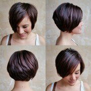 beautiful long pixie hairstyles