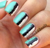 23 Sharpie Nail Art Designs for This Spring