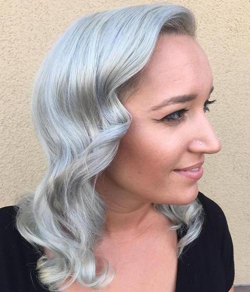 Sleek Curls
