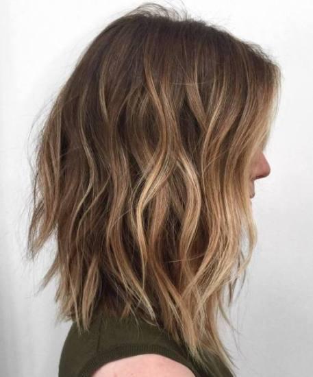 Honey-kissed Hair