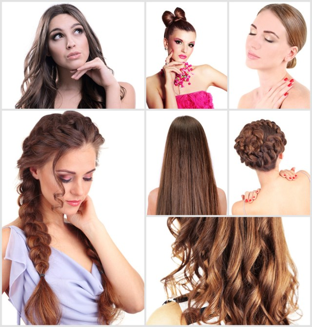 9 best ideas for hair salon posters - pretty designs