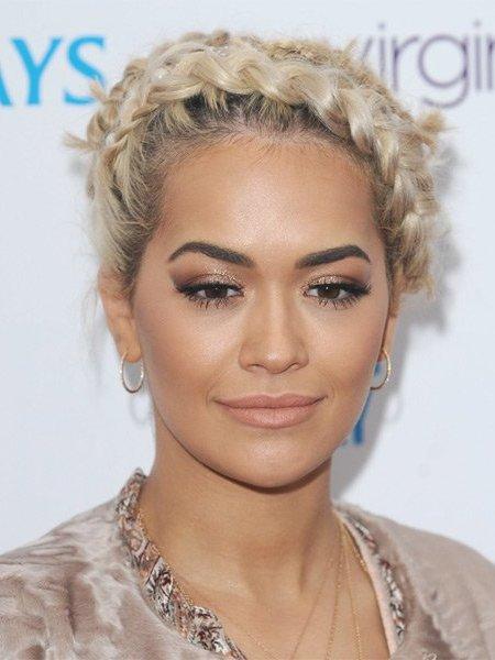 Rita Ora via