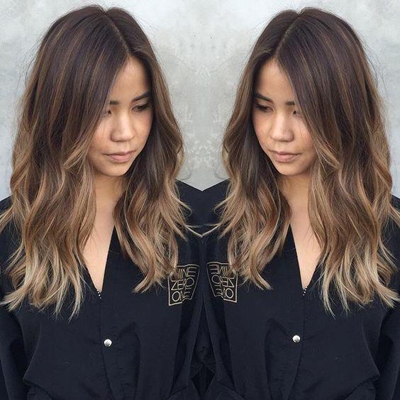 20 Fantastic Easy Medium Haircuts 2017 Shoulder Length