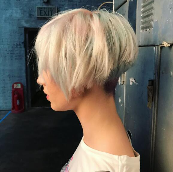 Image Result For Classy Short Bob Haircuts And Hairstyles With Bangs