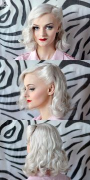 elegant retro hairstyles 2020