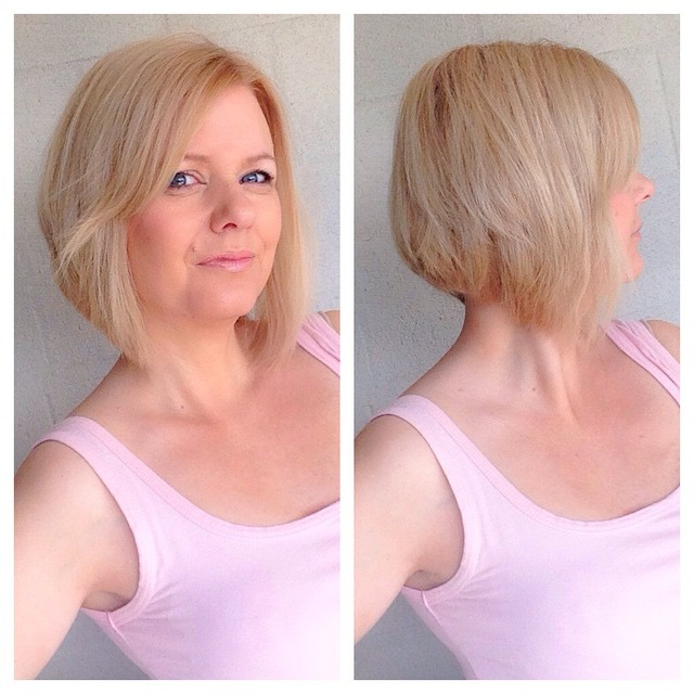 Perfect Short Hairstyles For Fine Hair Care Haircuts Older Woman