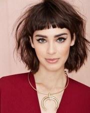 modern bob hairstyles 2020