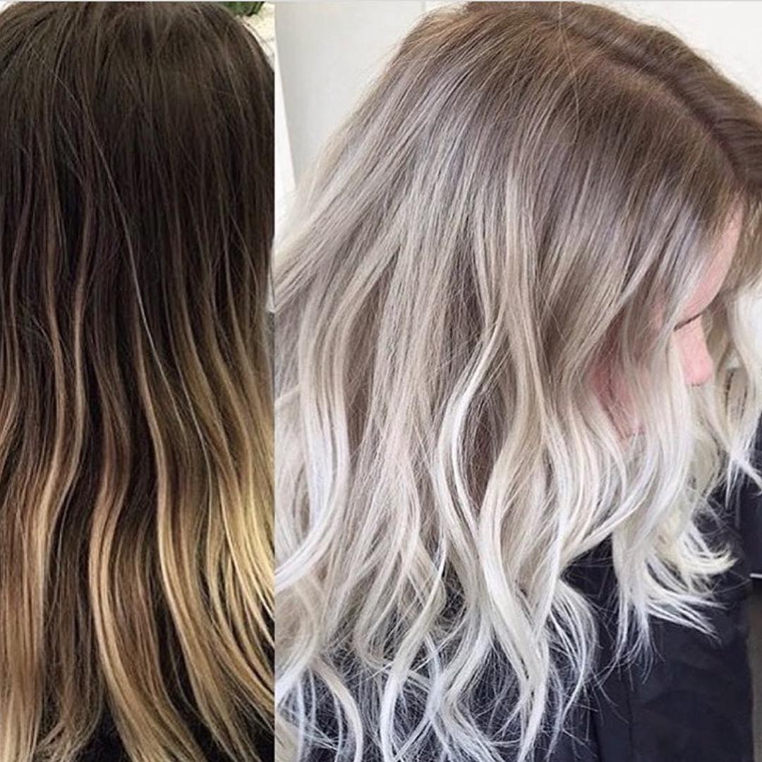 30 Popular Sombre  Ombre Hair for 2018  Pretty Designs