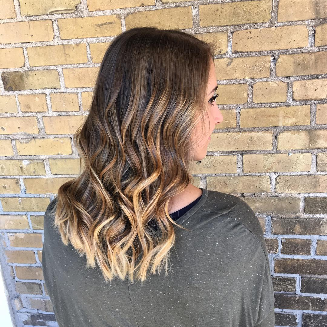 30 Popular Sombre  Ombre Hair for 2019  Pretty Designs