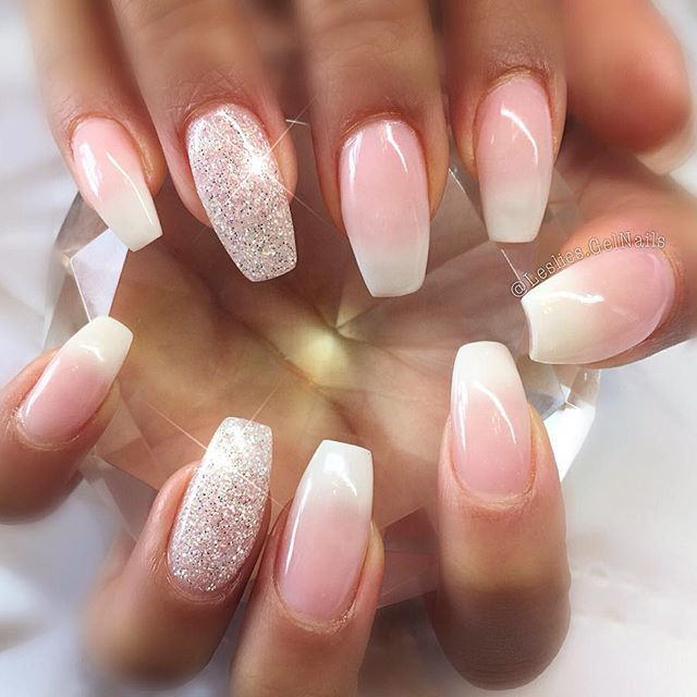50 Best Ombre Nail Designs for 2018