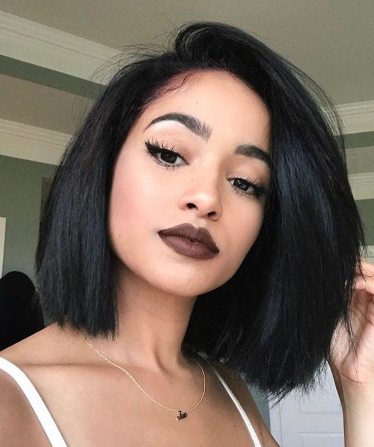 33 Stunning Hairstyles For Black Hair 2020 Pretty Designs