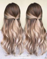 balayage hair color ideas 2019
