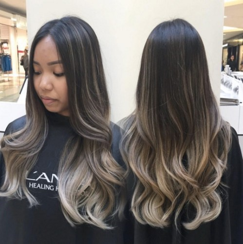 45 Balayage Hairstyles - Balayage Hair Color Ideas with Blonde, Brown, Caramel, Red