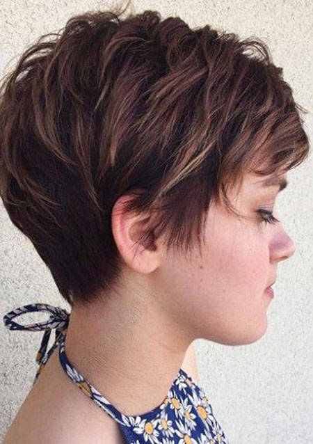 80 Popular Short Hairstyles For Women 2020 Pretty Designs