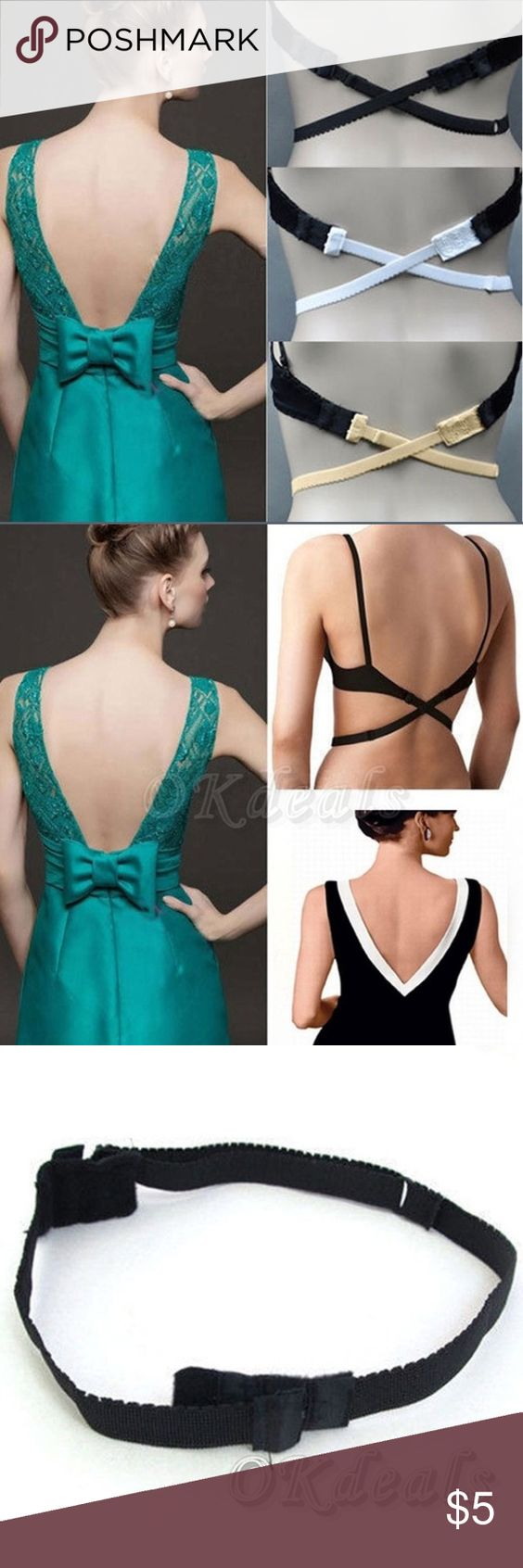 7 Tips to Hide Your Bra Straps