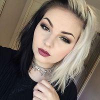 Trendy Hair Color Ideas - Blonde & Black Hairstyles ...