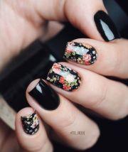 cute spring nail design 2019