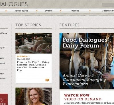 From Farm to Table: The US Farmers & Ranchers Alliance Shows How it Happens