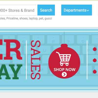 Save Money and Earn Stock While You Shop for the Holidays with iConsumer