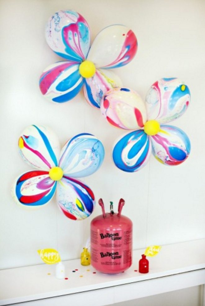 Special Mother's Day Gift Ideas - Balloon Time