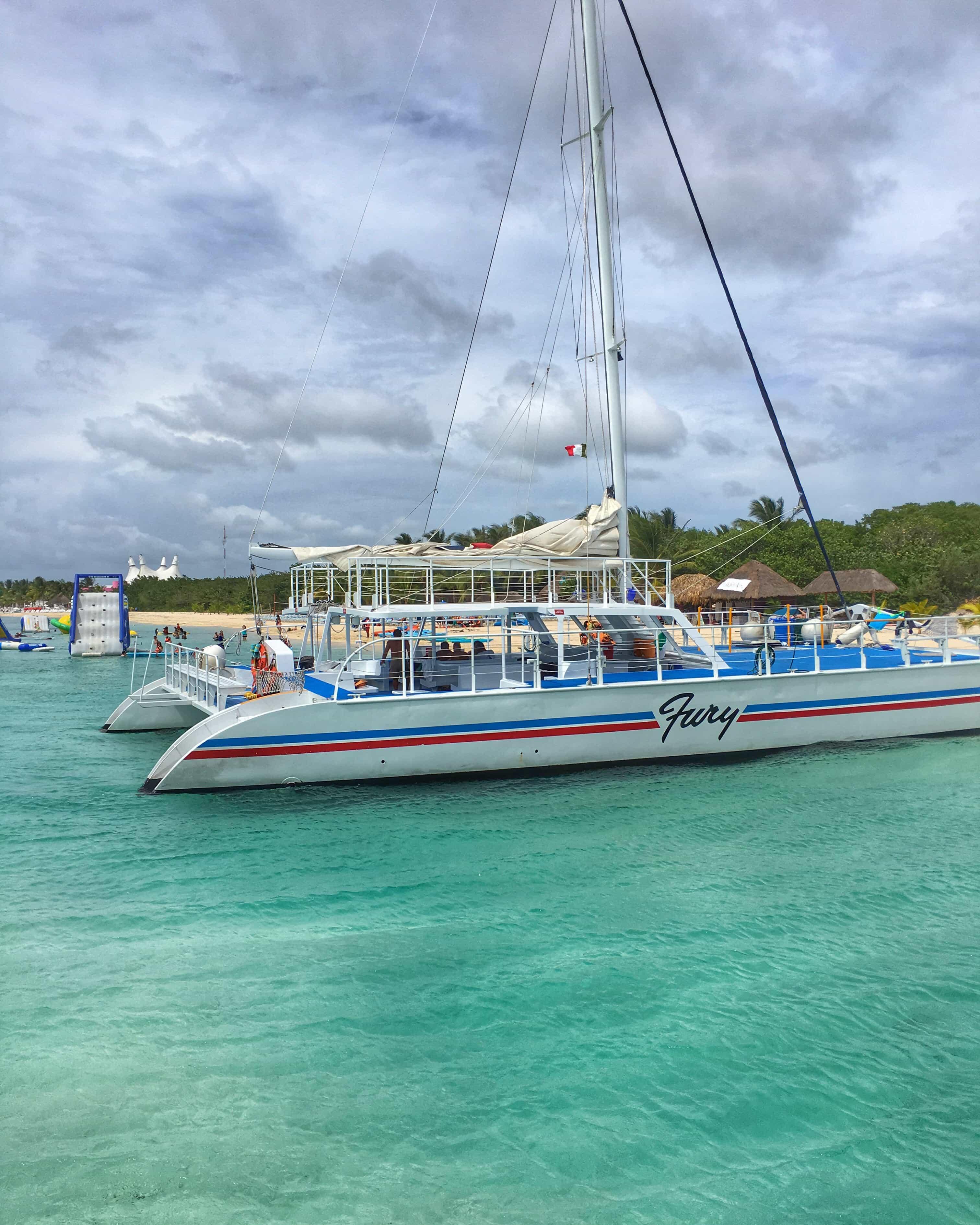9 Reasons Cruising the Carnival Magic Good for Adults - Cozumel Catamaran