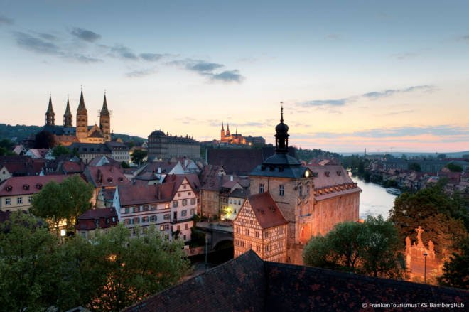 Road Trip Through the Alps: Insider Tips for the Journey of a Lifetime: Bamberg, Germany