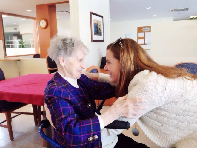 103 Years Old: A Life Well Lived - A Letter of Love and Thanks to My Grandmother