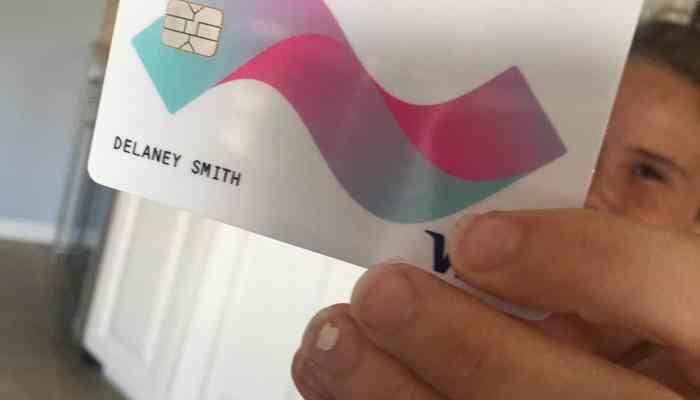 Teach Kids Financial Responsibility with Current – the Smart Debit Card