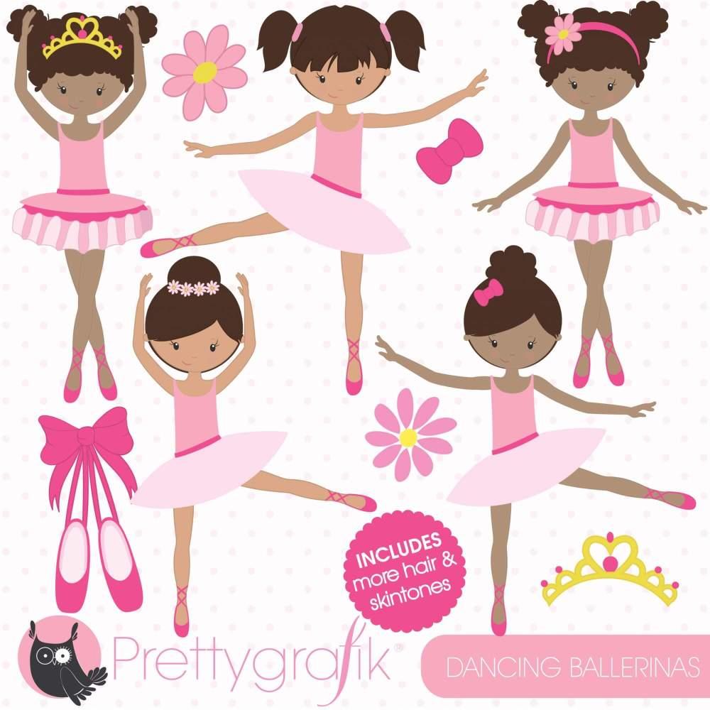 medium resolution of dancing ballerina clipart