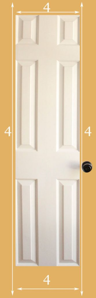 How to Paint Doors like a Professional | Pretty Handy Girl  sc 1 st  Pretty Handy Girl & How to Paint Doors (The Professional Way) - Pretty Handy Girl