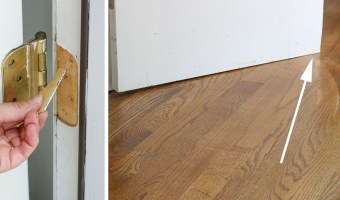 Fixing Common Door Problems