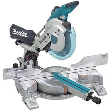 How to use a miter saw tool tutorial friday pretty handy girl miter saws come in all shapes sizes and colors the size usually from 725 up to 12 refers to the diameter of the blade on the saw greentooth Images