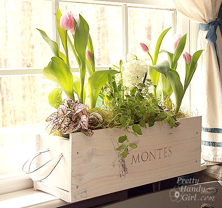 wine_crate_turned_flower_box