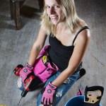 Creative Container Gardening – DIY Talent The Pink Hammer Blog