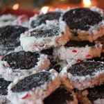 Quick & Easy Peppermint Oreo Recipe
