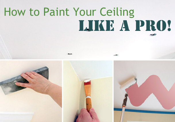 how_to_paint_ceiling_like_professional