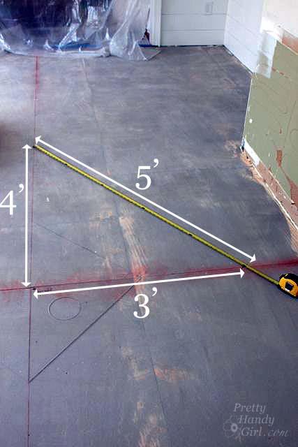 3-4-5-triangle