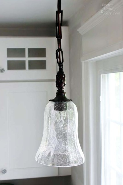 How to Install a Hard Wired Pendant Light
