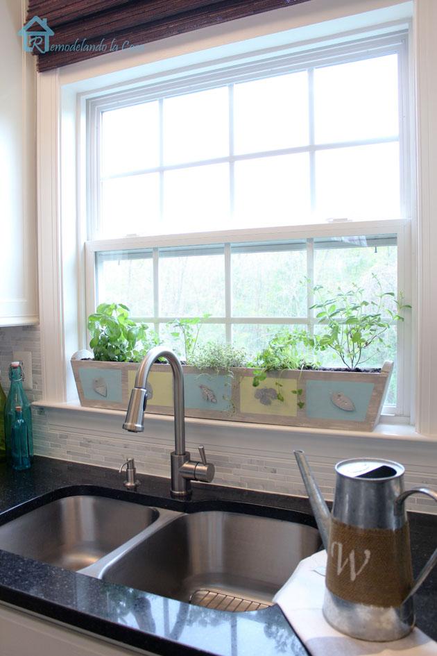 kitchen window herb garden final12