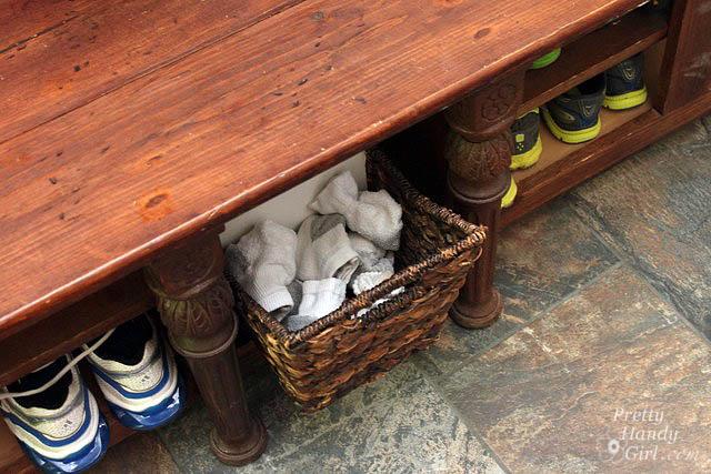 sock_bin_in_bench