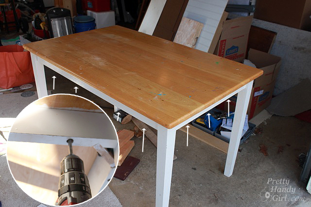 remove_screws_from_table_skirt