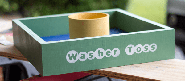 Diy washer toss game pretty handy girl diy washer toss game solutioingenieria Gallery